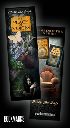 bookmarks for authors